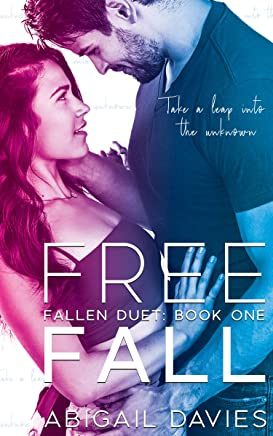 Free Fall (Fallen Duet Book 1) (English Edition)
