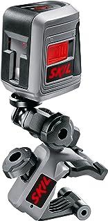 Skil 0511AA Nivel láser de líneas cruzadas autonivelante (