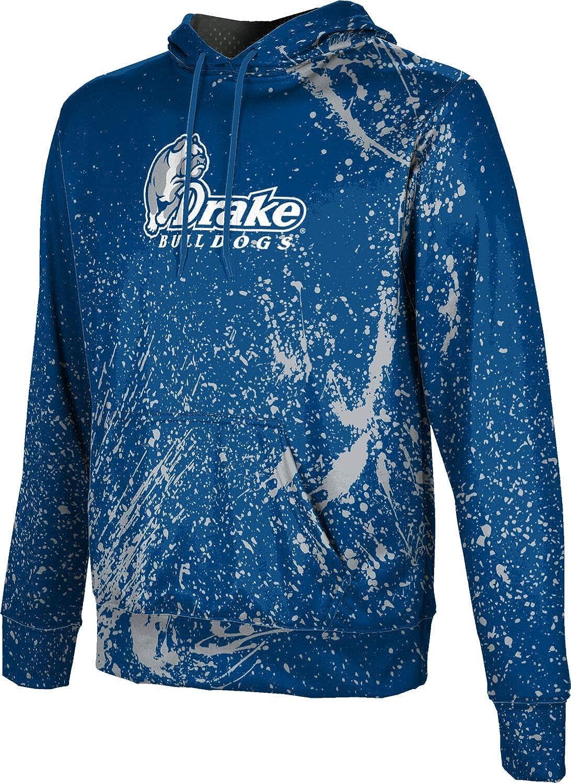 ProSphere Drake University Colorado Springs Mall Boys' Pullover Spirit It is very popular School Hoodie