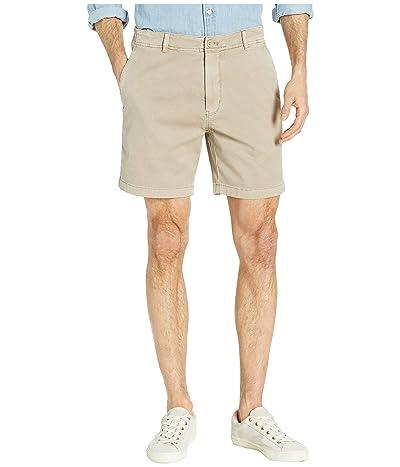 Vineyard Vines 7 Island Shorts (Khaki) Men