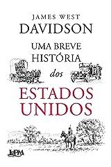 Uma Breve História dos Estados Unidos Paperback