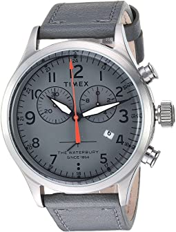 Timex Waterbury Traditional Chrono