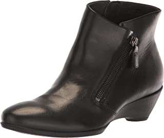 ECCO Women's Sculptured 45 W Boots