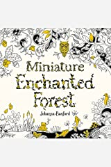 Miniature Enchanted Forest Paperback