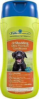 FURminator 皮毛护理防脱毛超优质柔顺剂,适用于狗和猫 250 ml
