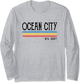ocean city nj long sleeve shirts