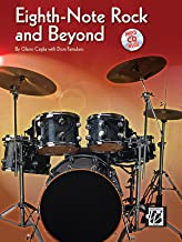 Eighth-Note Rock and Beyond: Book & CD