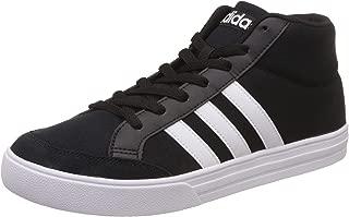 Adidas Men's Vs Set Mid Sneakers