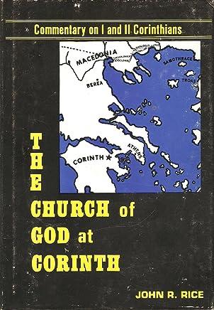 The Church of God at Corinth