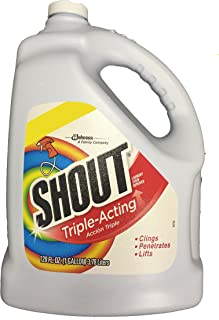 Shout Stain Remover Refill (128 oz)