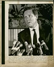 Vintage photo of Neil Van Heerden.