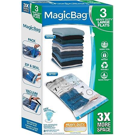 Magic bag instant space large