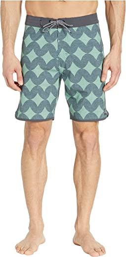 Mirage Breach Boardshorts