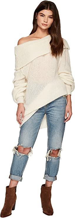 Free People - Ophelia Sweater