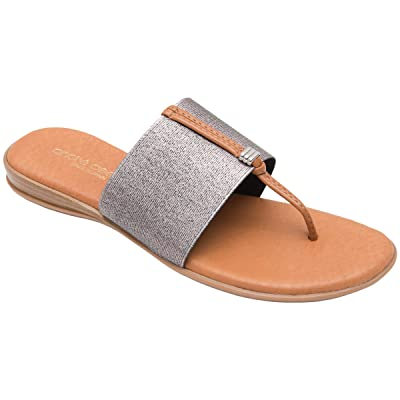 Andre Assous Nice (Pewter) Women