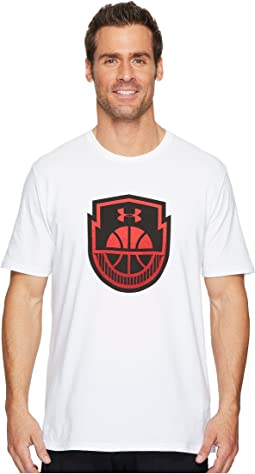 Under Armour - Basketball Icon Short Sleeve Tee