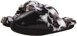 M&F Western - Sequin Slide Slipper