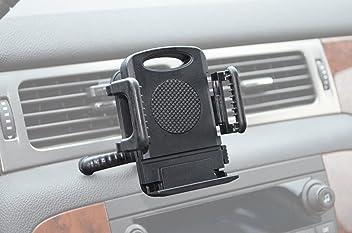CommuteMate Magnetic Air Vent Clip Heininger 1044 Smartphone Holder