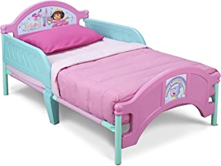Best dora the explorer wooden toddler bed Reviews