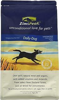 ZiwiPeak(ジウィピーク) デイリードッグ・クィジーン エア・ドライタイプ ラム 1kg