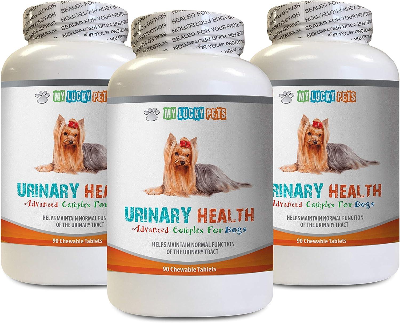 MY LUCKY PETS LLC Dog San New life Diego Mall Diet Urinary Health Formula -