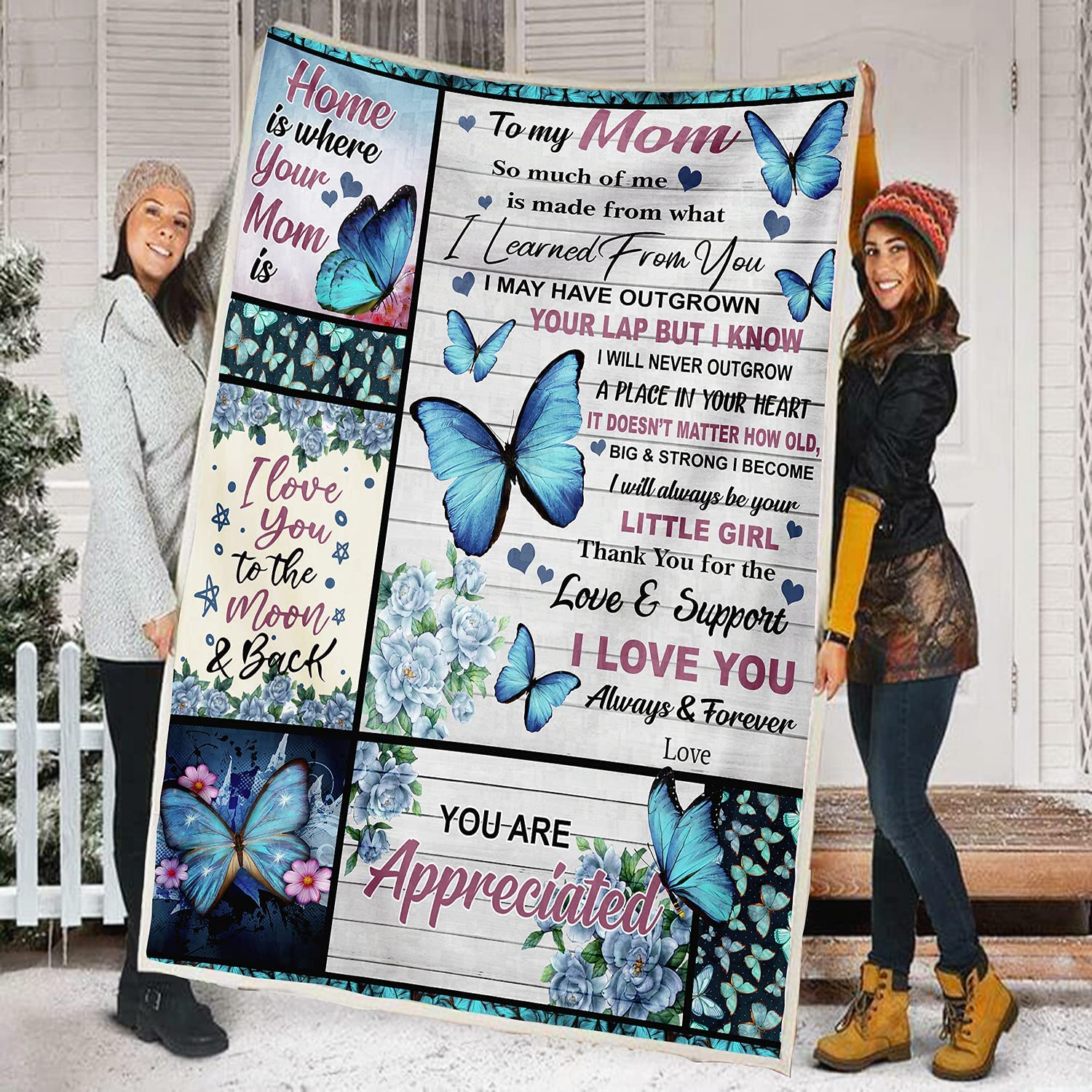I Will Always be Spring new work Your Little free shipping Girl You Thank The Love for Su and