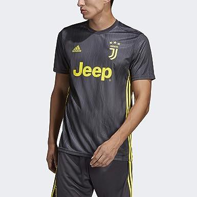 adidas Juventus 3rd Jersey 2018/2019