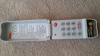 Genie Intellicode Gwkp Keyless Remote Entry 390mhz Keypad Acsd1g Git-1 Acsctg 1