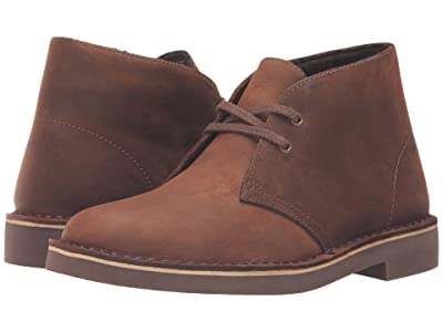 Clarks Acre Bridge (Tan Leather) Women