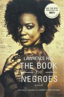 The Book of Negroes: A Novel (Movie Tie-in Edition)  (Movie Tie-in Editions)