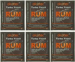 Yeast For Rum Making