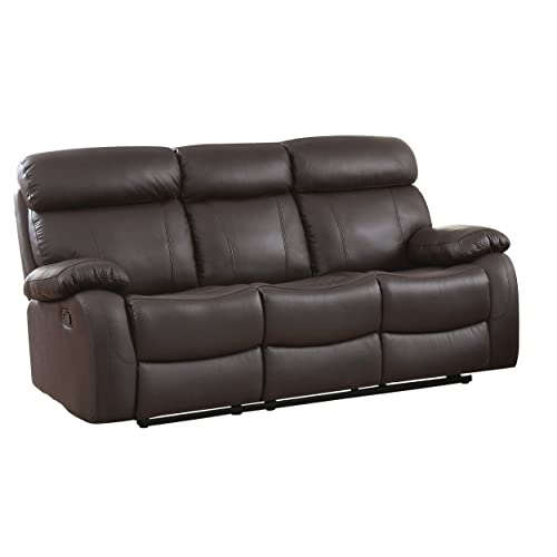 Best Reclining Sofa: Amazon.com