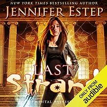 Last Strand: Elemental Assassin, Book 19