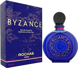 byzance by rochas for woman 100 ml - eau de toilette