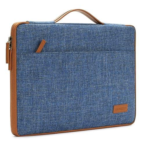DOMISO 12.5 - 13 Zoll Laptoptaschen Etui Notebook Sleeve Case Hülle Tasche  Schutzhülle mit Grif für 27317e4df63