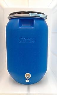 comprar comparacion PLASTICOS HELGUEFER-Bidon 60 con grifo metalico
