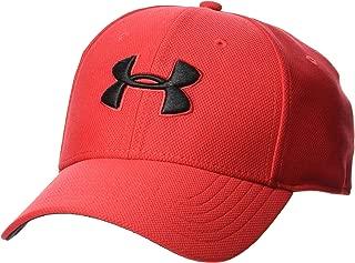 Under Armour Logolu Erkek Gri Şapka