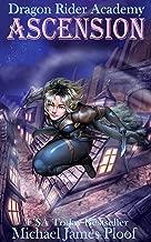 Ascension: Dragon Rider Academy: Episode 1 (English Edition)