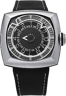 Lytt Labs - Inception V1.1 Reloj automático moderno de acero