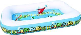 Bestway 8321478 Piscina Infantil Tren 201x150x30 cm.