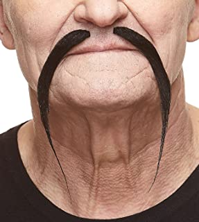 Mustaches Self Adhesive, Novelty, Chinese Fake Mustache