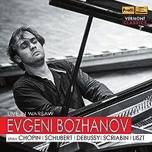 Best evgeni bozhanov cd Reviews