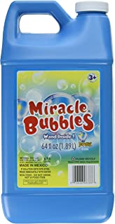 Darice upc 1021-13 Miracle Bubbles Solution Refill,...