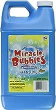 Miracle Bubbles, 64 Oz Bubble Solution