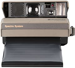Polaroid Originals 4739 Film Shield for Spectra, Black