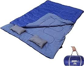 Best couples sleeping bag Reviews