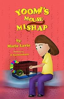 Yoomi's Mouse Mishap
