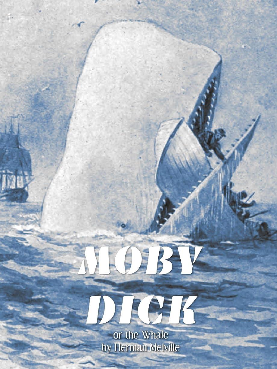 ディスカウント見習い美徳Moby Dick: or, The Whale (English Edition)