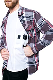 concealed t shirt holster