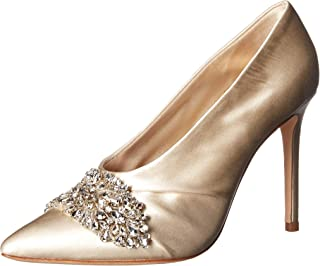 Badgley Mischka Women's Vanilla Pump